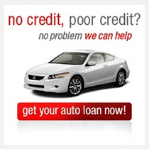 Auto Loan Lake Mary FL