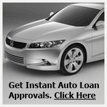 Auto Loan Winter Garden FL